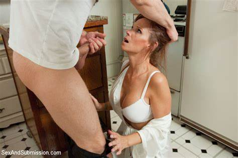Fantasies Of A Submissive Mother