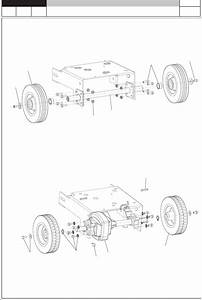 Adfinity 17st 20st X20r Parts Manual
