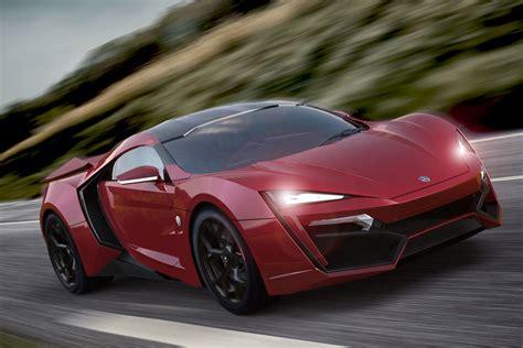 Extreme Lykan HyperSport productieklaar | Autonieuws ...