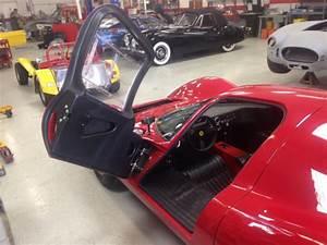 Race Car Replicas Rcr 1967 Ferrari P4 V12 For Sale