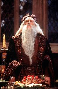 Everyone's favourite Harry Potter character Dumbledore ...