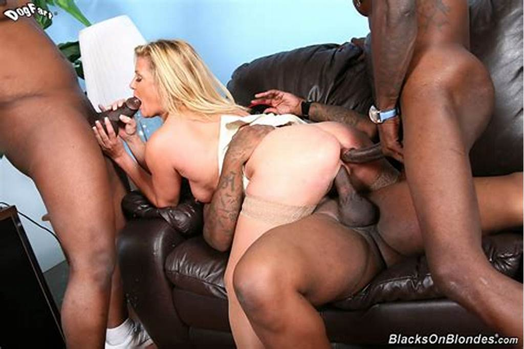 #Hot #Mature #Ginger #Lynn #Gets #Double #Penetrated #By #Hung