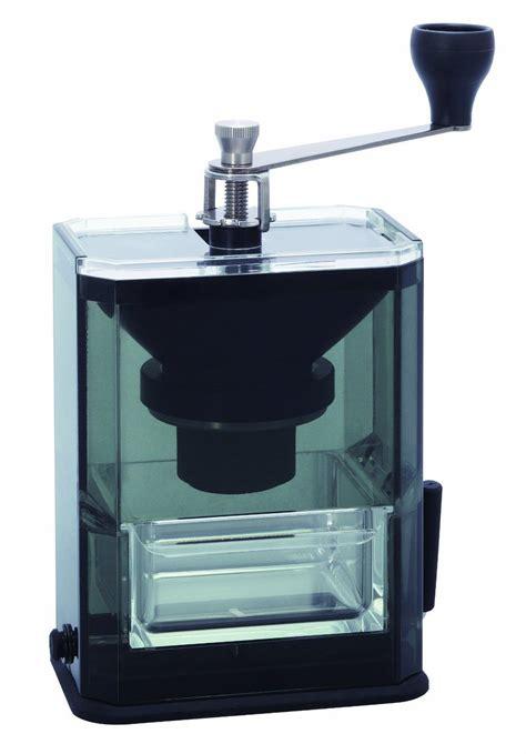Hario mini mill slim hand coffee grinder. Best Hand Manual Coffee Grinder Mills Reviews UK 2018