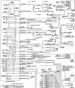 93 Toyota 4runner Wiring Diagram
