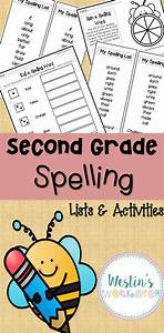 Best 25+ Spelling lists ideas on Pinterest | 2nd grade ...