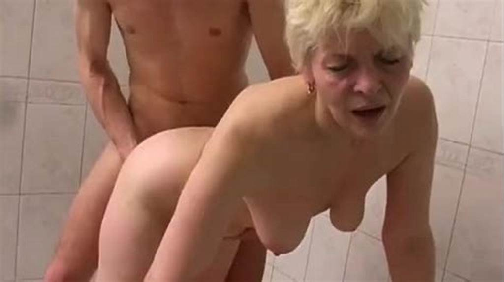#Old #Mature #Skinny #Granny #Mom #Was #Fucked #In #Swimming #Pool