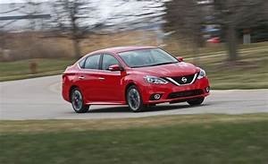2018 Nissan Sentra Sr Turbo Manual Test  Nismo Punch In An