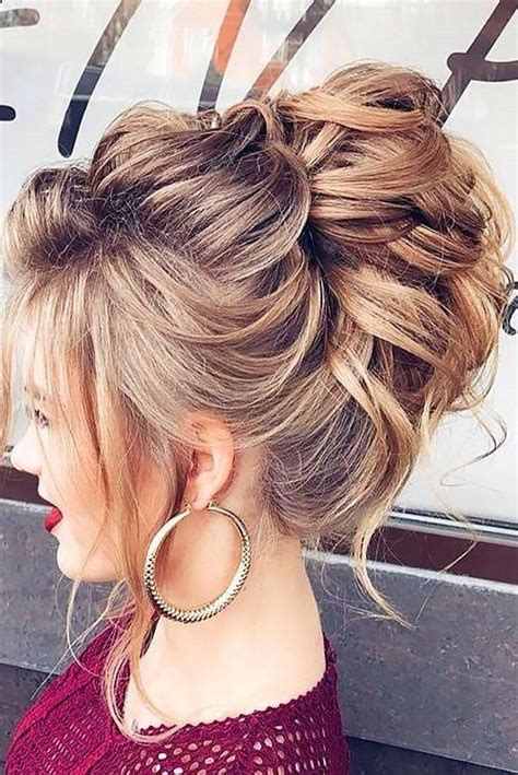 The Best Wedding Hairstyles That Are Fit For the Bride #