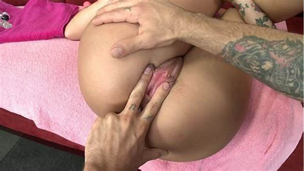 #Christy #Mack #Gets #Her #Pussy #And #Asshole #Licked #Fingered