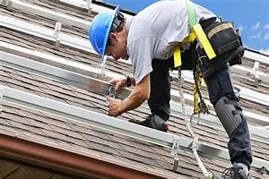 The Beginners Guide To Roof Replacement