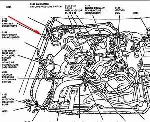 2008 Ford Escape 2 3 4cyl Service Manual