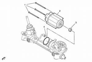 Vauxhall Workshop Manuals  U0026gt  Astra J  U0026gt  Steering  U0026gt  Power