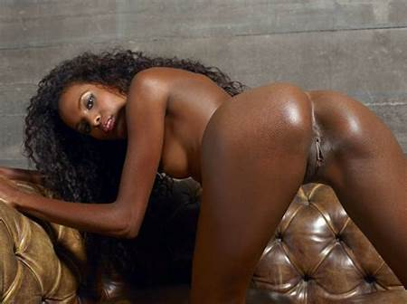 Black Model Nude Teen
