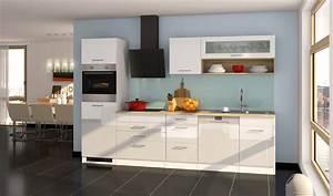Küche Günstig Kaufen Mit Elektrogeräten : k chenzeile m nchen vario 2 k che mit e ger ten ~ Watch28wear.com Haus und Dekorationen