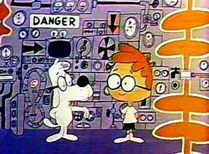 Kiko U0026 39 S House  Not Even Mr  Peabody Can Save Us