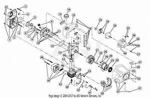 Troy Bilt Tb25cs Fuel Line Diagram