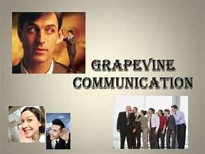 Grapevine Communication