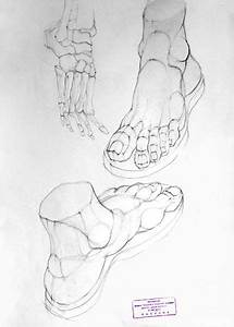 333 Best Images About Figure Drawing    Legs  U0026 Feet On
