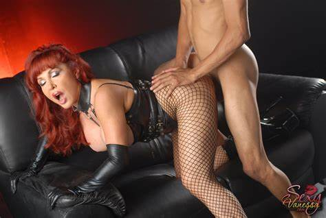 Mistress Glamour Creampie Clothed Collection