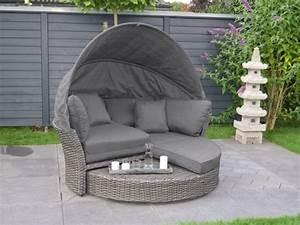 Lounge Insel Outdoor : sun fun loft lounge insel paula von bauhaus ansehen ~ Bigdaddyawards.com Haus und Dekorationen