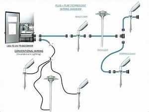 Low Voltage Lighting Transformer Wiring Diagram