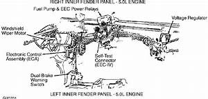 Ecm Bad In 1986 Grand Marquis As I Cant Get A Koeo Test