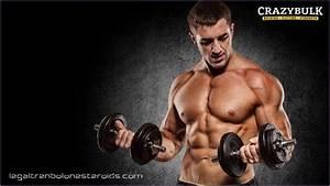 How Steroids Work For Bodybuilding   Ud83d Udc49 Ud83d Udc49  Trenorol  Trenbolone  Strength  Crazybulk  Gains