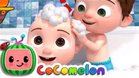 Página inicial ► c ► cocomelon ► beach song. Bath Song CoComelon Nursery Rhymes & Kids Songs - YouTube