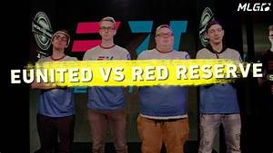 Match Up  Eunited Vs Red Reserve - Cwl Global Pro League Stage 2 Group Yellow