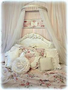 30, Cozy, Shabby, Chic, Bedroom, Decorating, Ideas, Bedroomdecor