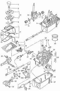 2004 Audi A6 Quattro Allroad Repair Set For Lift Magnet