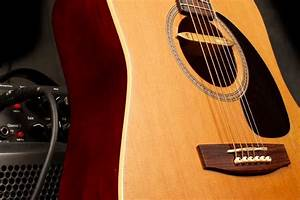 Get Heard  A Guide To Acoustic Guitar Pickups And