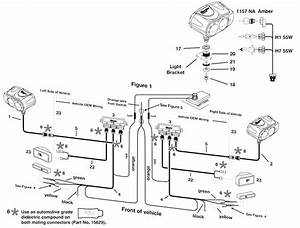 Meyer St90 Snow Plow Wiring Diagram For