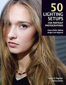 50 Lighting Setups For Portrait Photographers Easy To Follow Lighting Designs And Diagrams
