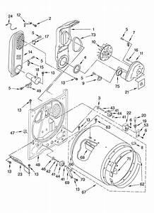 Looking For Estate Model Tgds840jq1 Dryer Repair