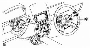 2007 Chrysler 300 Wiring  Steering Wheel  Trim   All Trim