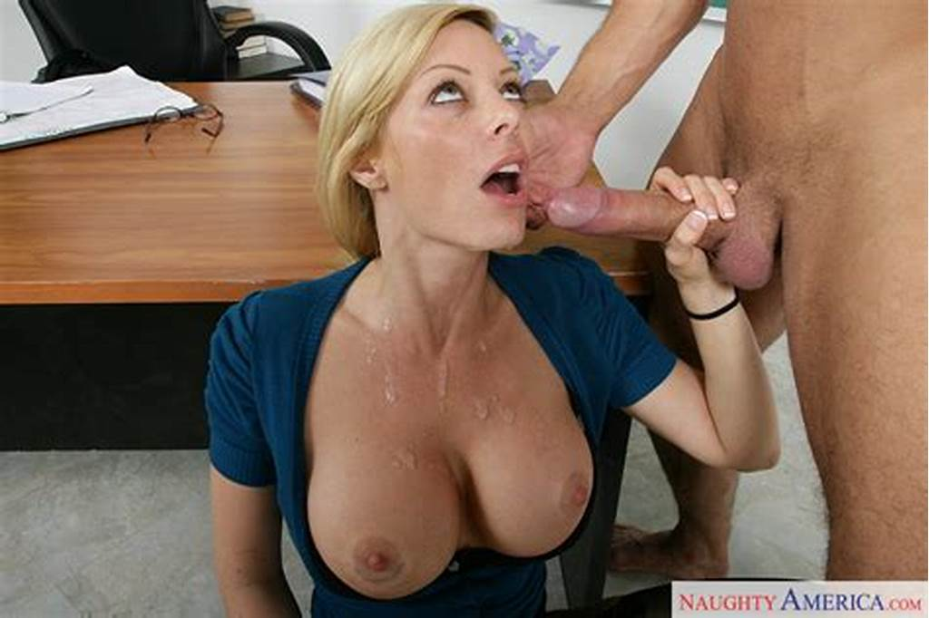 #Holly #Sampson #& #Danny #Mountain #In #My #First #Sex #Teacher
