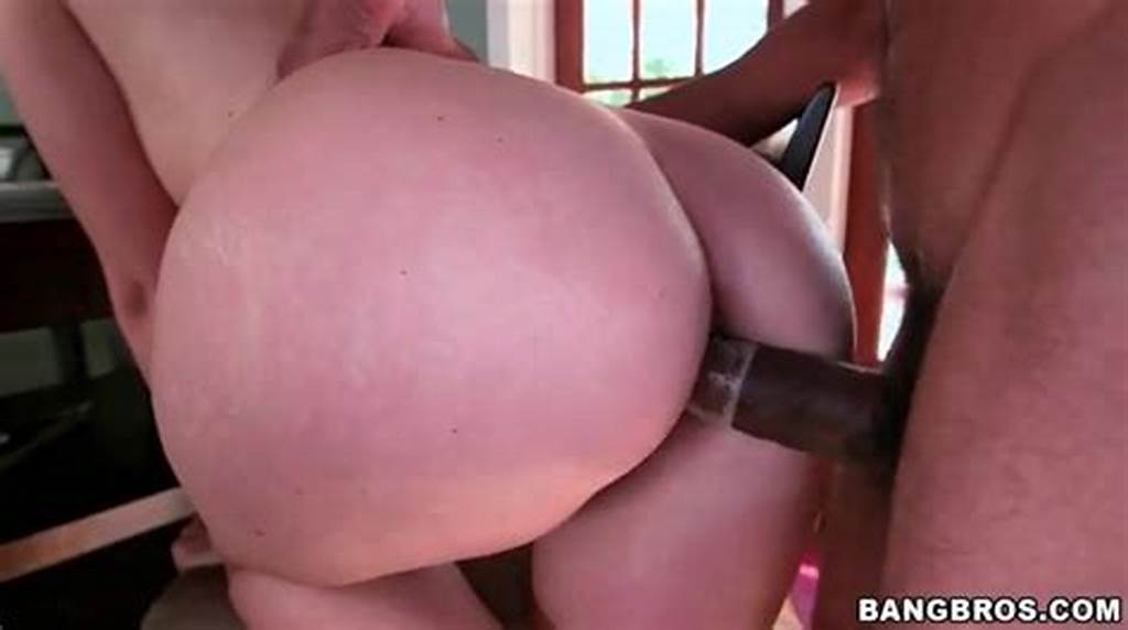 #Glorious #Big #Ass #Of #A #Slut #In #Doggystyle #Sex #Video