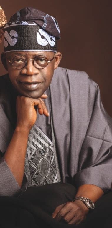 Bola tinubu, on wednesday said that the peoples democratic party would not record any win in the the declaration of apc national leader ashiwaju tinubu that the last, first termer 19 former lg council. Tinubu To Undergo Surgery In U.S. Hospital; Condoles With ...