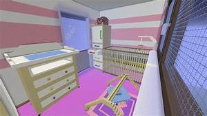 Mein Eigenes Haus : minecraft baby zimmer versteckter kopf gr tes projekt mein eigenes haus ps4 ~ Watch28wear.com Haus und Dekorationen
