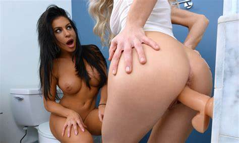 Audrey Redhead Pounds What She Wants Bangbros