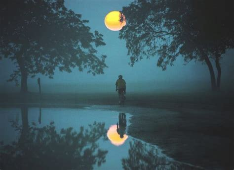 La Luna Della Quercia Insegna: Ciò Che Non Ti Uccide Ti
