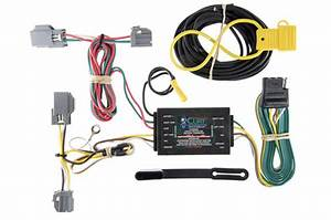 Ford Focus 2012-2017 Wiring Kit Harness
