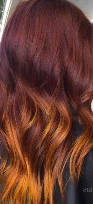 38Natural Red Hair Color Ideas That Are Trending