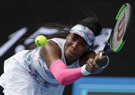 Watch mihaela buzarnescu match live and free. Game from quick exit, Venus Williams wins at Australian Open   AM 1380 The Answer - Sacramento, CA