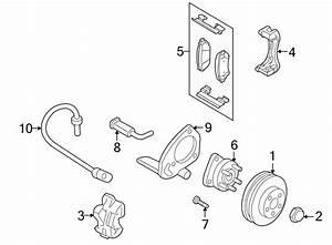Pontiac Montana Disc Brake Rotor  Make  Replace