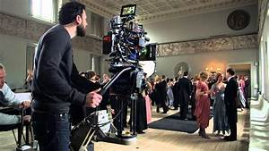 Behind The Scenes on The Danish Girl (Movie B-Roll ...