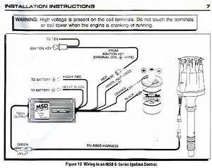 Cdi Box Died Quick Link To Msd Box Swap Instructions