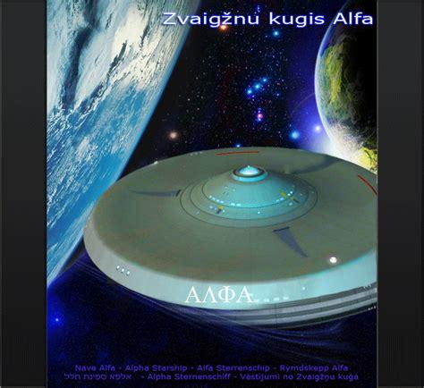 Vēstījumi no Zvaigžņu kuģa Alfas caur Kristianu: 20-abr-2010