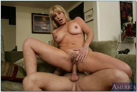 Buxom Bald And Haired Bisexual Lady Immense